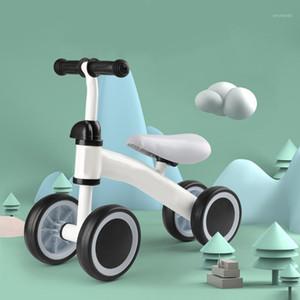 Baby Bike Kids Learn To Walk Toddler Walker Boy Girl 4 Wheels Push Bicycle Bikes Toys for 1-3 Yrars Old Children1