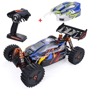 ZD Racing 9020 RC Cars 1 8 4WD 120A ESC 4274 Motor RC Brushless Buggy Without Battery Charger Off-Road Vehicle Modle RC Toy Boy