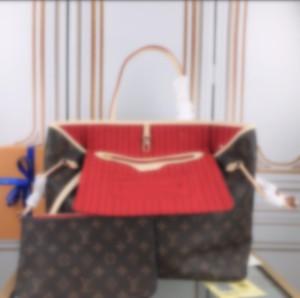 HOT 2 STÜCKE Set Frauen Geldbörse Handtasche Alte Cobbler mit Geldbörse Verbesserte Version Hochwertige beschichtete Leinwand Einzelner Umhängetasche Mutter Taschen Totes