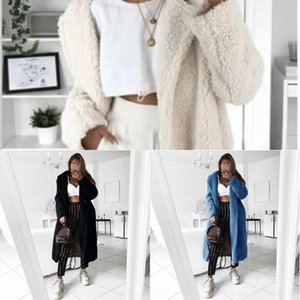 HS0L Autumn Lapel Rayas Casual Blazers Moda Diseñador Para Mujer Cuello Cuello Abrigo Color Contraste Impreso Ladies Ropa