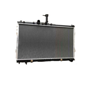 Car Water Tank Radiator Intercooler Radiator Tube Water Tank Engine Cooling System Accessories Suitable for HYUNDAI H1 High Quality