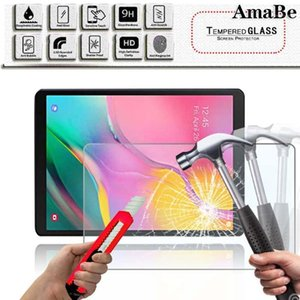 Tempered Glass Screen Protector for Tab A 10.1 2020 LTE T515 T510 Tab Advanced2 Wi-Fi Tablet Anti Explosion Film1