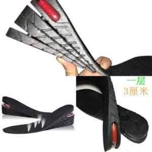 KMHR Inner Aeighing Air Cushion per esolewomen Inner Aumentening Sottopiede Air Cushion per uomo e soletta