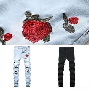 2njhn zftl mens uomo vintage uomo classico slim dritto uomo jogger jeans fit jeans jeans indigo