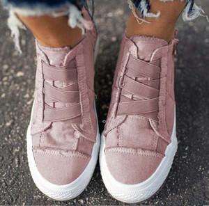 Мода Лучших качеств женщины обувь реальной кожи Handmade Многоцветного Gradient Технических ткани кроссовок женщины известная обувь Повседневная обувь P163