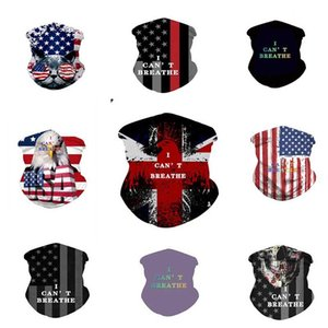 Многоразовый Hot I Can не Fabric Велоспорт моющейся Маски защитных США лицо шарф Дышите Проектировщик маску 2020 Маски для лица C0301 многоразового Hot I Vwqh