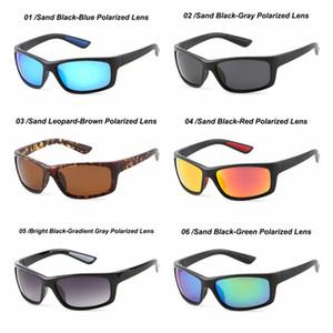 Novo Kanai Marca Designer Sunglasses Polarizada Surfing Sun Óculos para Pesca Mar Oculos de Sol Frete Grátis