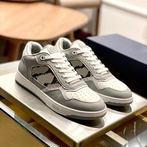 2021 Mode Trainer de vitesse de luxe Plat Casual Fashion Chaussures d'extérieur Rouge Blanc Blanc Chaussures de sport pour hommes et femmes Sports chaussures de sport