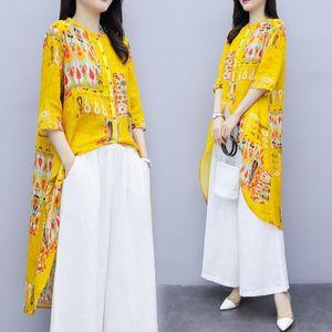 Chiffon Pant Suits For Mother of the Bride Groom Women Party Wedding Guest Boho Lady 2 Piece Set Pantsuit Outfits Plus Size XXXL