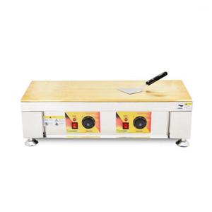 Ücretsiz Kargo Japon Souffler Pancakes Maker, Suffle Machine1