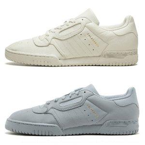 G6maj 2019 Calabasas Powerphase Grey Continental 80 Casual shoes Kanye West Aero blue Core black OG white Men women Trainer Sports co02