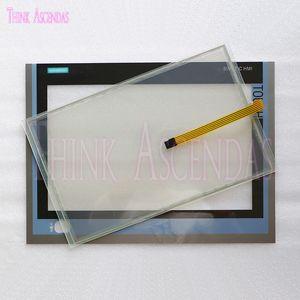Brandneue Hohe Qualität IPC277D 6AV7 881 6AV7881-4AE00-60 Touchscreen Panel Touchpad Touchscreen Schutzfolie