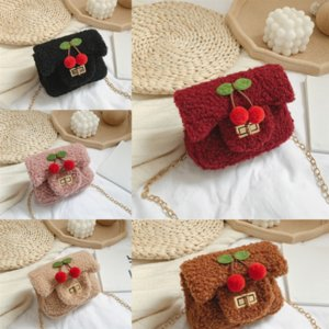 O1TWT Bag Women Top Bags Dupe Shoulder Quality Plusbody Handbags Chain Cute Female Handbag Cherry Gold Women Purse Cross Famous Hot Chi Lpga