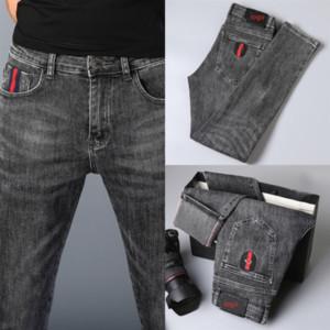 Ghzwz Hybskr Designer Masculino Hip Hop Casual Calças de Jeans Oversize Homem Dener Jeans Moda Outono Inverno Novo Mulher Denim Estilo Japonês Calças