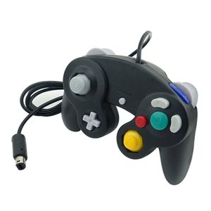 20pcs Top quality Wired Game Controller Gamepad Joystick for NGC NINTENDO GC Game Cube For Platinum fast ship