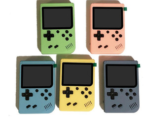 Portable Mini Retro Game Console Handheld Game Player 3.0 Inch TFT Color Screen 800 Games IN 1 Pocket Game Console