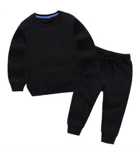 Vente chaude Mode Style Classic Children pour garçons et filles Classic Sports Costume de sport bébé bébé manches courtes vêtements enfants veste manteau dr1oeng