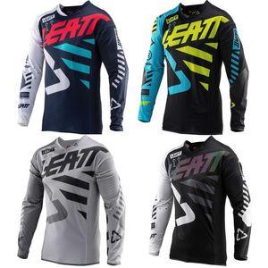 2020 DH Motocross Larga Bir Cross-Country Montar de Verano Comics ve Motocross Cuesta Abajo Jersey MTB MO Bisiklet Forması