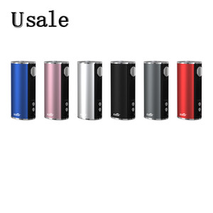 Eleaf iStick T80 Mod 80W 3000mAh Battery Universal Type-C Charging Port LED Display Vape Device 100% Original