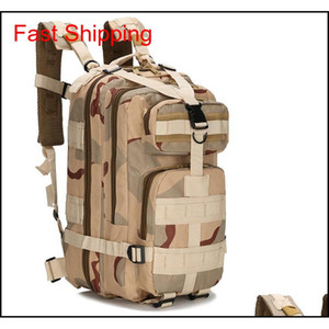 Tactical Backpack Military Backpack Oxford Sport Bag Molle Rucksacks 30l For Camping Climbing Bags Traveling Hiking qyloXu item_home