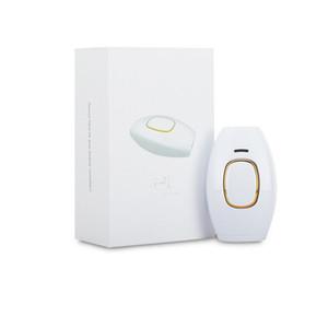 Hot Flashes 300000 depilación láser IPL luz láser IPL dispositivo de depilación portátil Mini quitar todo el cuerpo en las axilas