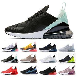 2021 NEW Cushion 270 Sneaker Designer Running Shoes 27c Trainer Road Star Iron Sprite 270s Man General For Men Women 36-45