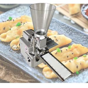 Небольшой простой операции клецки машины бытовые полуавтоматическая клецки машина наполнения клецки машина