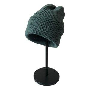 Hot 2020 New Designer Hiver Chapeau d'hiver Fashion Casual Chaud Haute Qualité Fedora Chapeaux