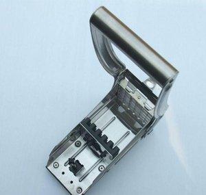 Kitchen Tools French Fries Potato Chips Strip Cutting Maker Stainless Steel Slicer Chopper jllsTq trustbde