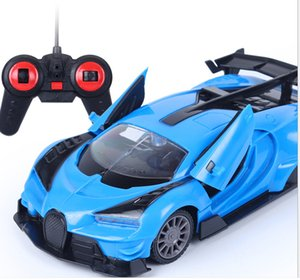 Remote control vehicle off road vehicle super large 4WD high speed drift climbing car charging boy toy car children's racing car