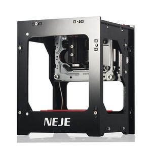 DK-8-KZ High Power 3D 1000mW USB Laser DIY Engraver Machine Laser Cutter Automatic Printer Engraving Cutting Machine