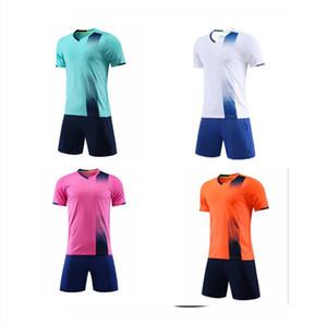 2019 Adult Men Children Football Jerseys Boys girls Soccer Clothes Sets Kids training Uniforms Tracksuit customized 888888888