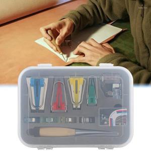 Dikiş Makinesi Araçları Setleri DIY Patchwork Aracı Ciltleme Dikmek Çok İşlevli Dikiş Önleyici Bant Maker Set1
