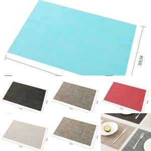 CytWL LaceCreative Craft Silikon Platzdeckchen bowlquotInchGold Papier Runde Deckchen Kuchen Anti-Rutsch-Platzdeckchen Partei Antibakteriell Wedding Gift