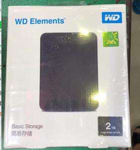 "2021 Neue 2 TB Externe Festplatte Tragbare Festplatte USB 3.0 2.5 ""2 TB Externe Festplatte @ 02"