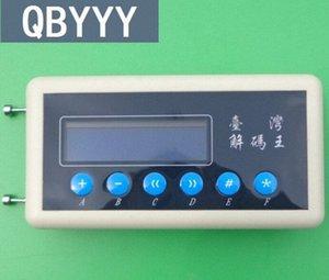 QBYYY 433MHZ 1 개 원격 제어 코드 스캐너 (433) MHz의 코드 검출기 키 복사기 ewqS #