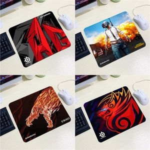 AIVE Mouse Pad con polso Protect per computer portatile Notebook Tastiera Mouse Mat Comfort supporto per il polso per Game Mice Mouse Pad