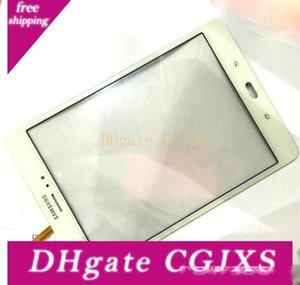 Для нового Samsung Galaxy Tab A 8 +0,0 T350 T351 T355 Touch Screen Digitizer С Preattached клей