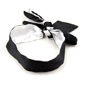 Érotique Slave Bouche Gag Restraints adultes Jouets pour Couples Femme main Manchettes Blindfold Set Corde Bondage BDSM Fétiche Accessoires
