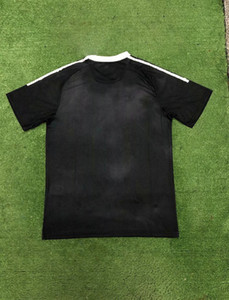 20-21 RM Humanrace Balck version S-2XL Real Soccer Jersey Men Kids SERGIO RAMOS HAZARD JOVIC VINICIUS BENZEMA MODRIC