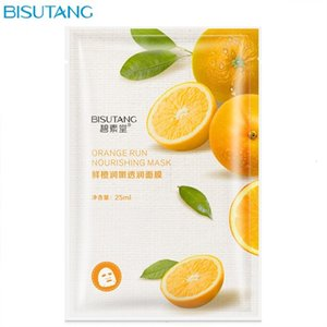Factoryv289Care Fruit Увлажняющие лица Кожное масло Бисутанг Маска Увлажняющие маски для лица