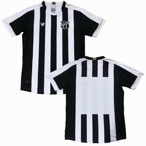 20 21 Ceará SC Soccer Jersey Ceara Home Away 2020 2021 Shirt de football