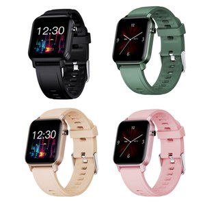 New Smart Watch men Women Electronics Smart for Android iOS Watches Smart Band Waterproof Smartwatch Wristbands