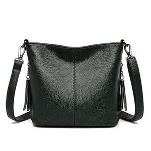 Ladies Hand Bags Luxury For 2021 Women Leather Designer Women PU Tote Simple Bag Shoulder Crossbody Bag Feminina Bolsa Handbags Keual