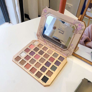 NEW Makeup eyeshadow palettes Chocolate Natural Love EyeShadow cosmetics Collection Ultimate matte shimmer 30 Color