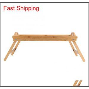 Adjustable Computer Stand Laptop Desk 50x30x4cm Notebook Desk Breakfast Laptop Desk Tea Food Sofa Bed Tray Picni qylaDi bdebaby