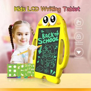 8.5 Inch LCD Writing Tablets Digital Electronic Drawing Writing Board Handwriting Paper Drawing Tablet Doodle Pad1