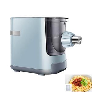 Новая многофункциональная Малый Лапша Чайник электрический бытовой Pasta Making Machine Electric Intelligent Растительные Лапша машина 220V