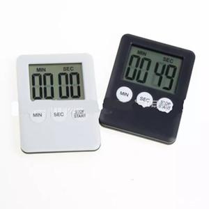 7 cores cozinha eletrônica voz timers lcd contagem regressiva digital medicação lembrete cozinha cozinhar temporizador despertador temporizador gadge dhd4601