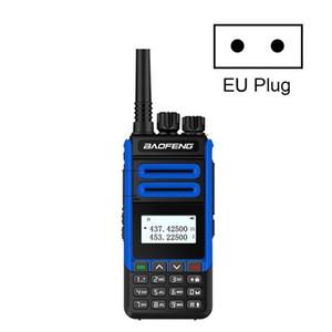 Baofeng BF-H7 Civil Radio Handheld Communication Equipment High-power Walkie-talkie Plug SpecificationsEU Plug
